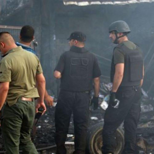 Sërish sulme në Irak