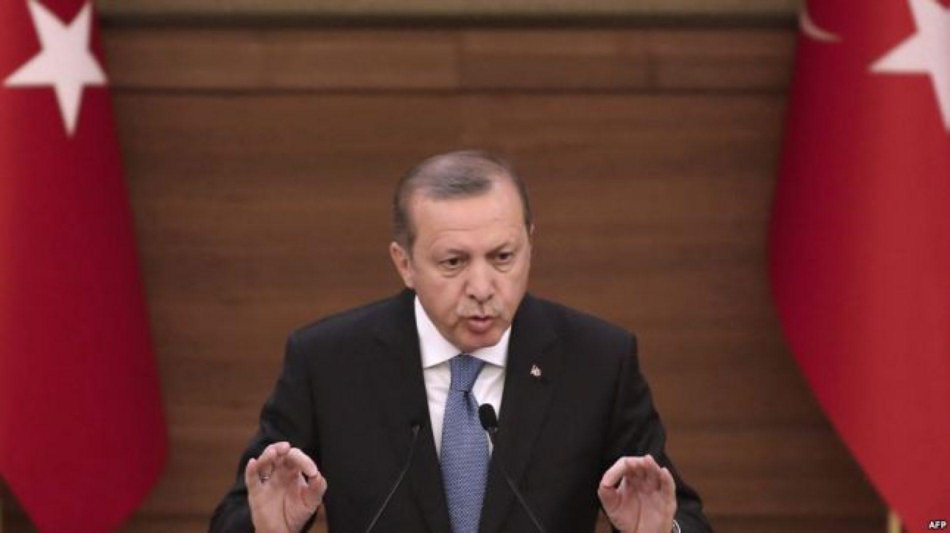 Turqia diskuton heqjen e imunitetit për deputetët