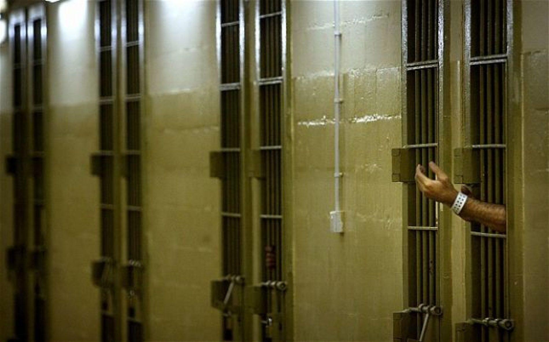 Të burgosurit në grevë urie në burgjet e Maqedonisë