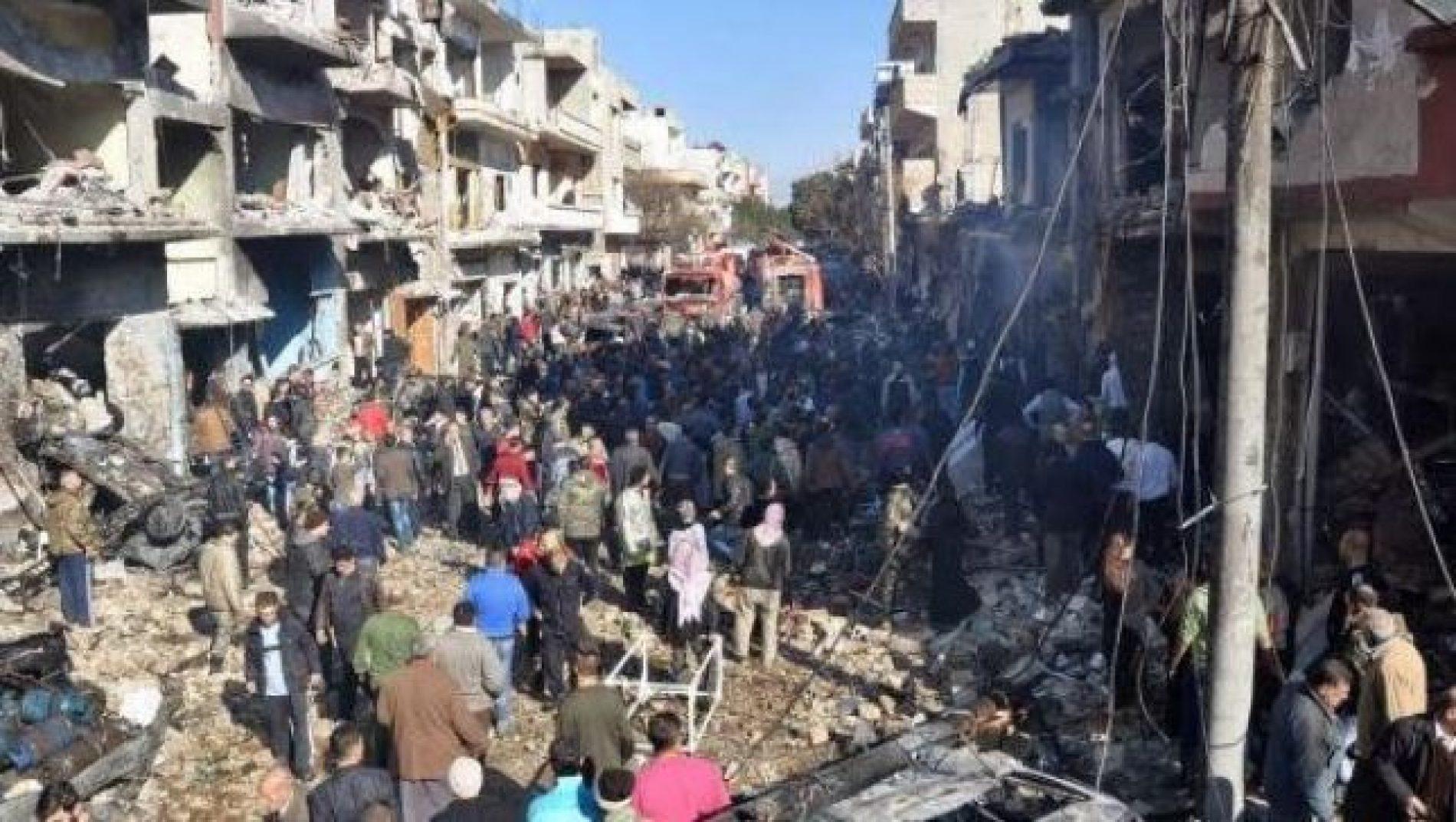Kriza në Siri OKB: Rusia dhe SHBA të ndihmojnë në bisedimet për paqe