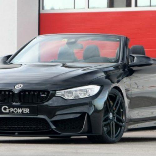 BMW M4 që zhvillon 600 KF dhe arrin 0-100 km/h për 3.7 sekonda