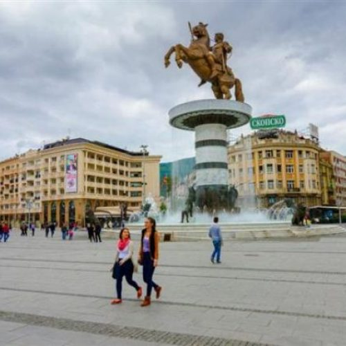 Krizat, konfliktet: Maqedonia në grup me Afganistanin e Banglladeshin