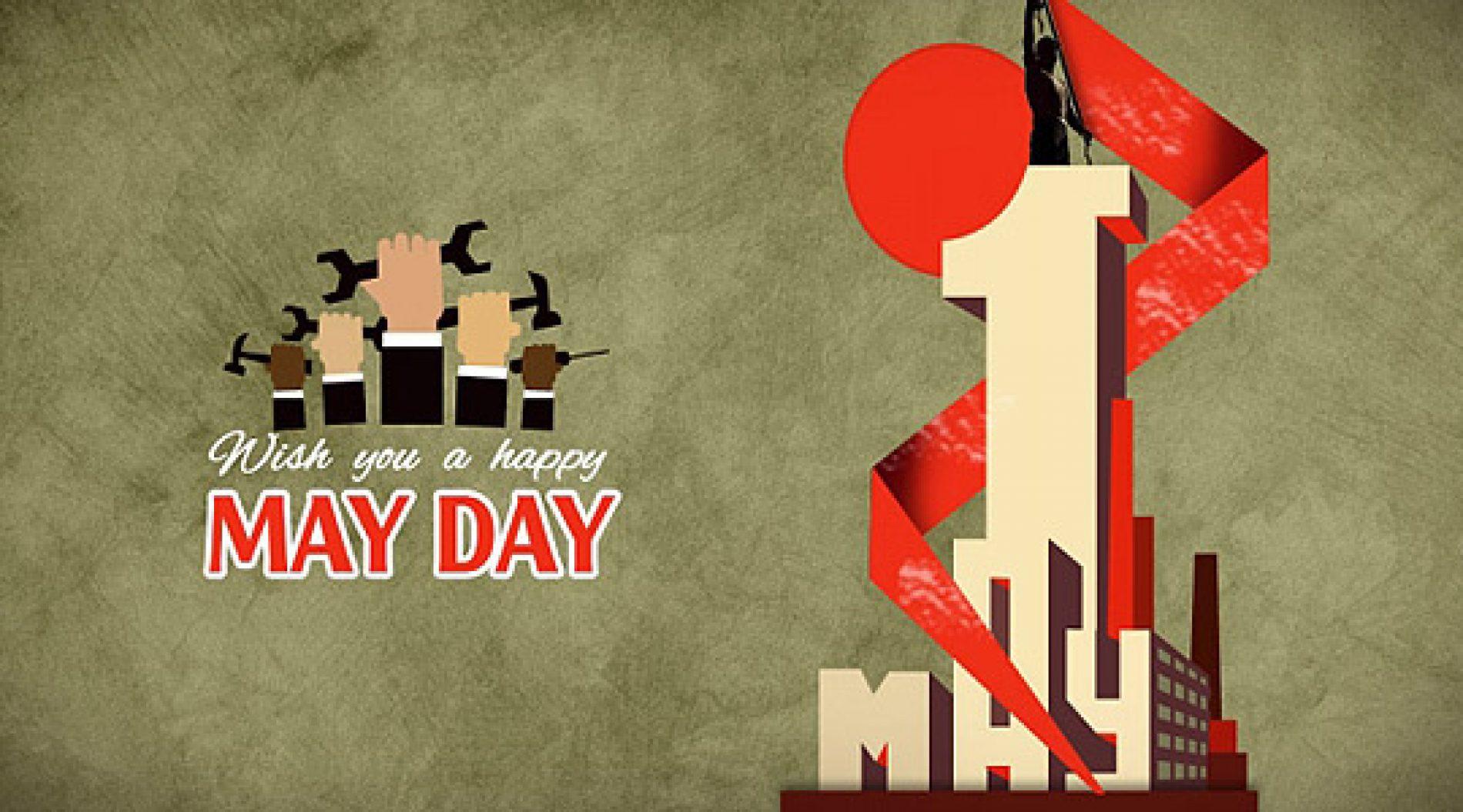 Maqedonia e shënon Ditën ndërkombëtare të punës