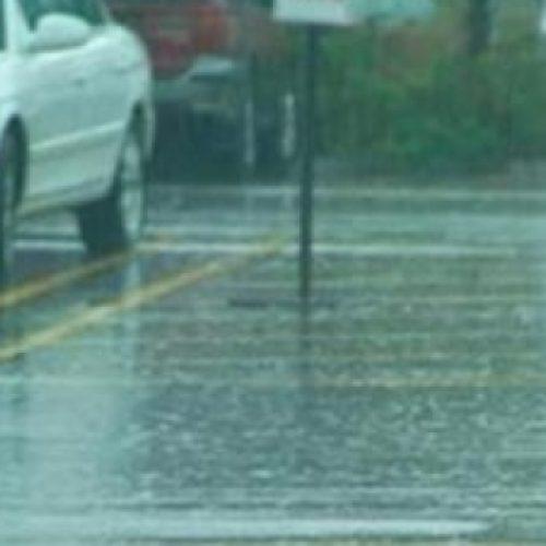 Gjasa për reshje te shiut edhe gjatë ditës së sotme