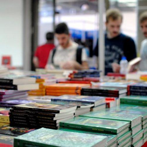 Shkup, fillon Panairi i 28 i librit