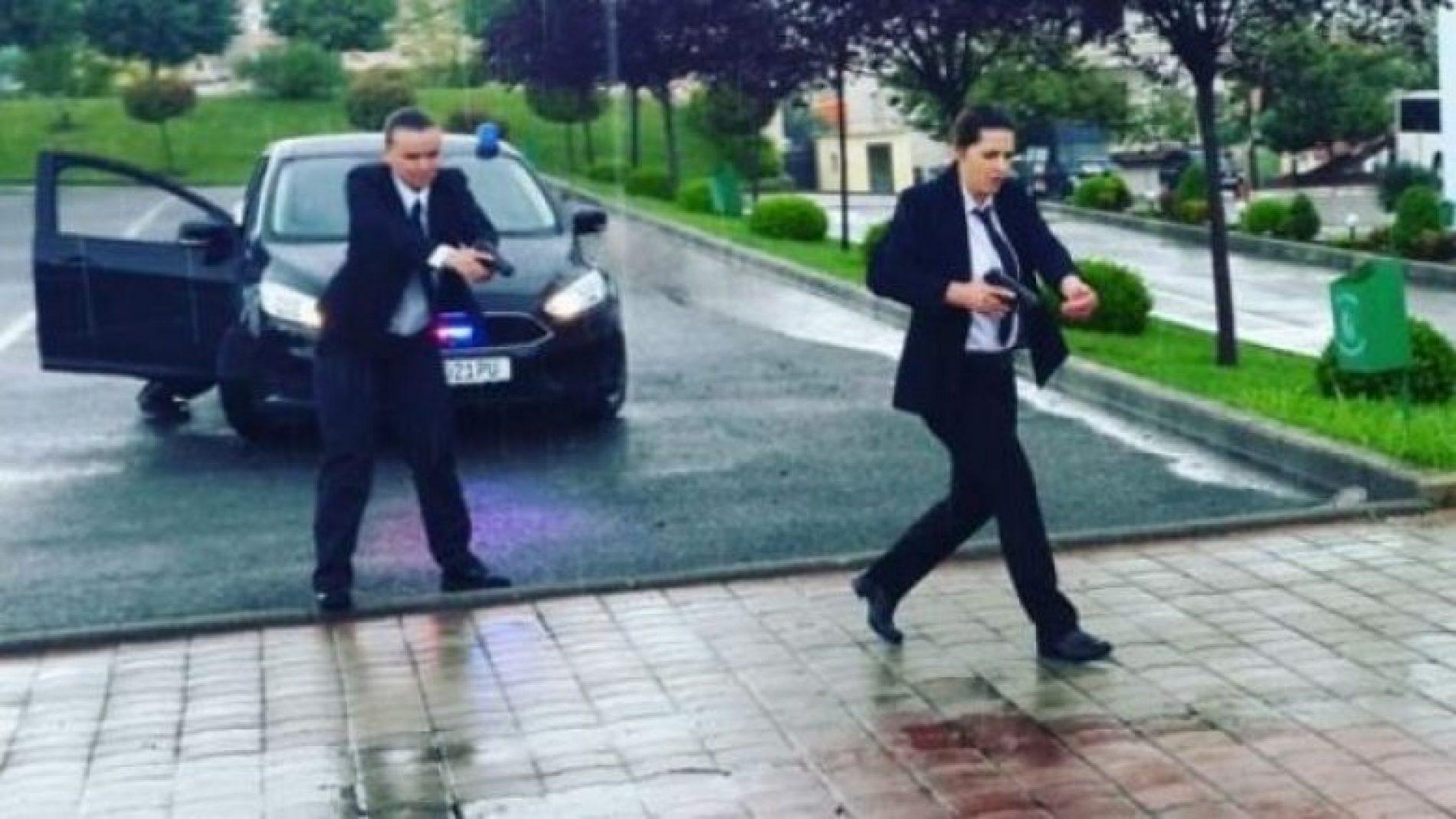 Këto janë katër femrat shqiptare që punojnë si truproja për VIP-at (Foto)