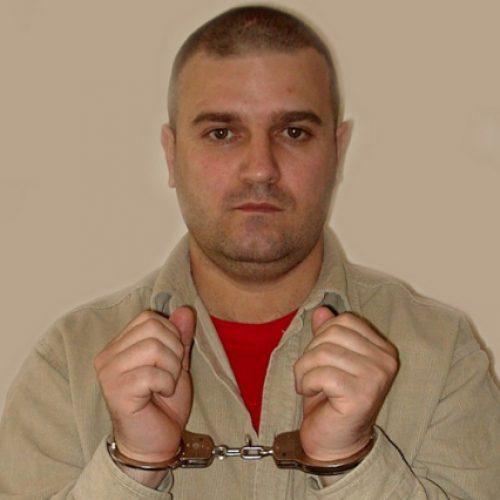Zoran Bozhinovski në Gjykatën Themelorë Shkupi 1, senaca shtyhet për afat të pacaktuar