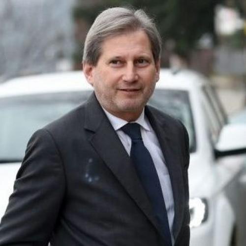 Han: Nëse përsëritet dhuna në Kuvend, do të rrezikohet perspektiva evropiane e Maqedonisë