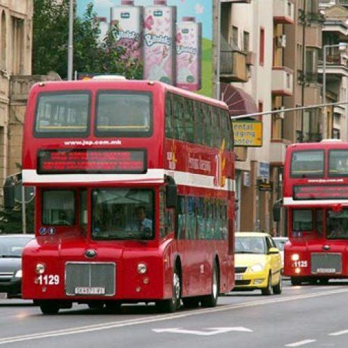 Prej nesër deri në uljen e ndotjes së ajrit, transporti publik falas