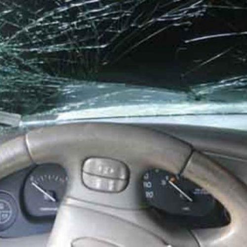 Shkup: 19 të lënduar në 27 aksidente këtë fundjavë