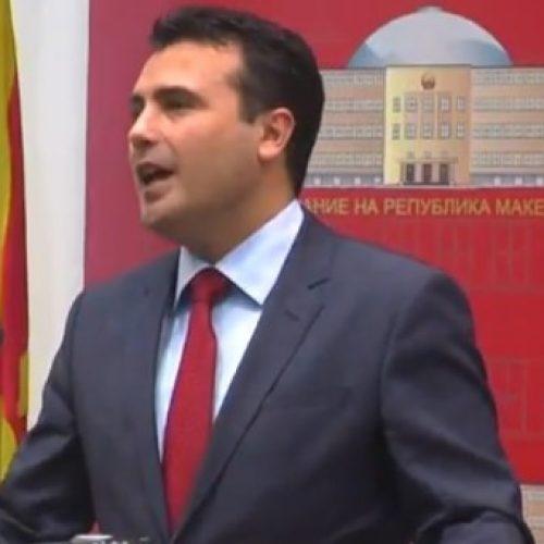 Zaevi konfirmoi: Gruevski kërkon amnisti