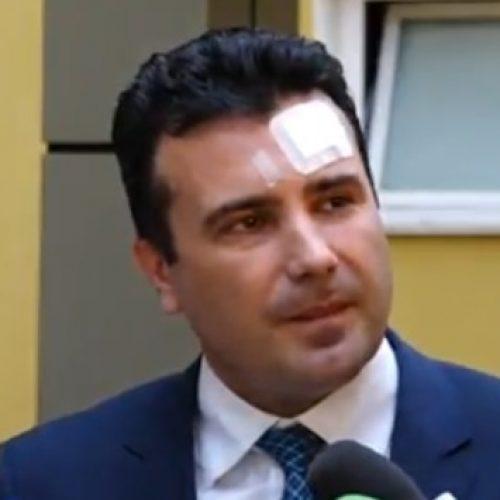 Zaev: Qeveri deri në fund të muajit, jam i gatshëm për takim me Ivanovin