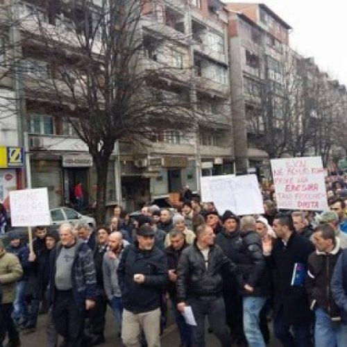 Nëse nuk plotësohen kërkesat, qytetarët përsëri në protesta kundër EVN-së