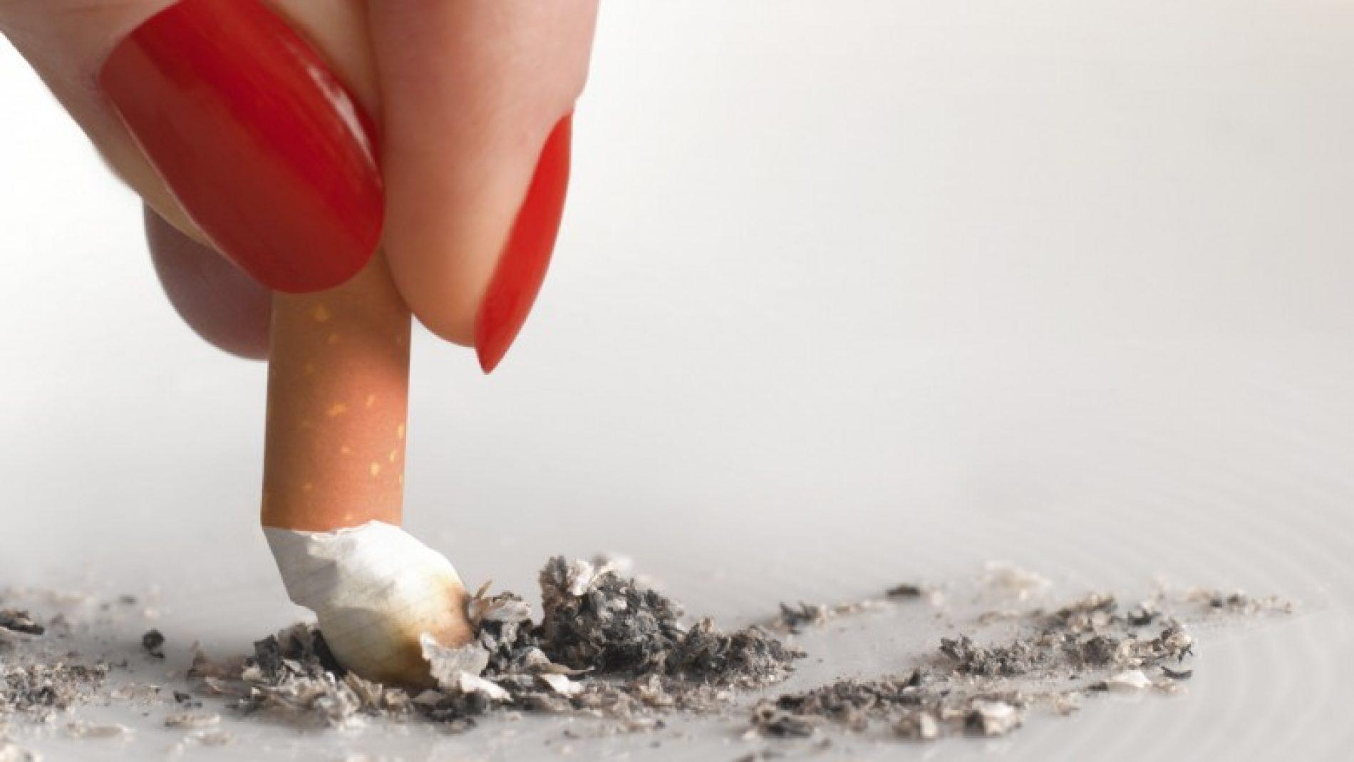 Çfarë i ndodh trupit kur e lini duhanin