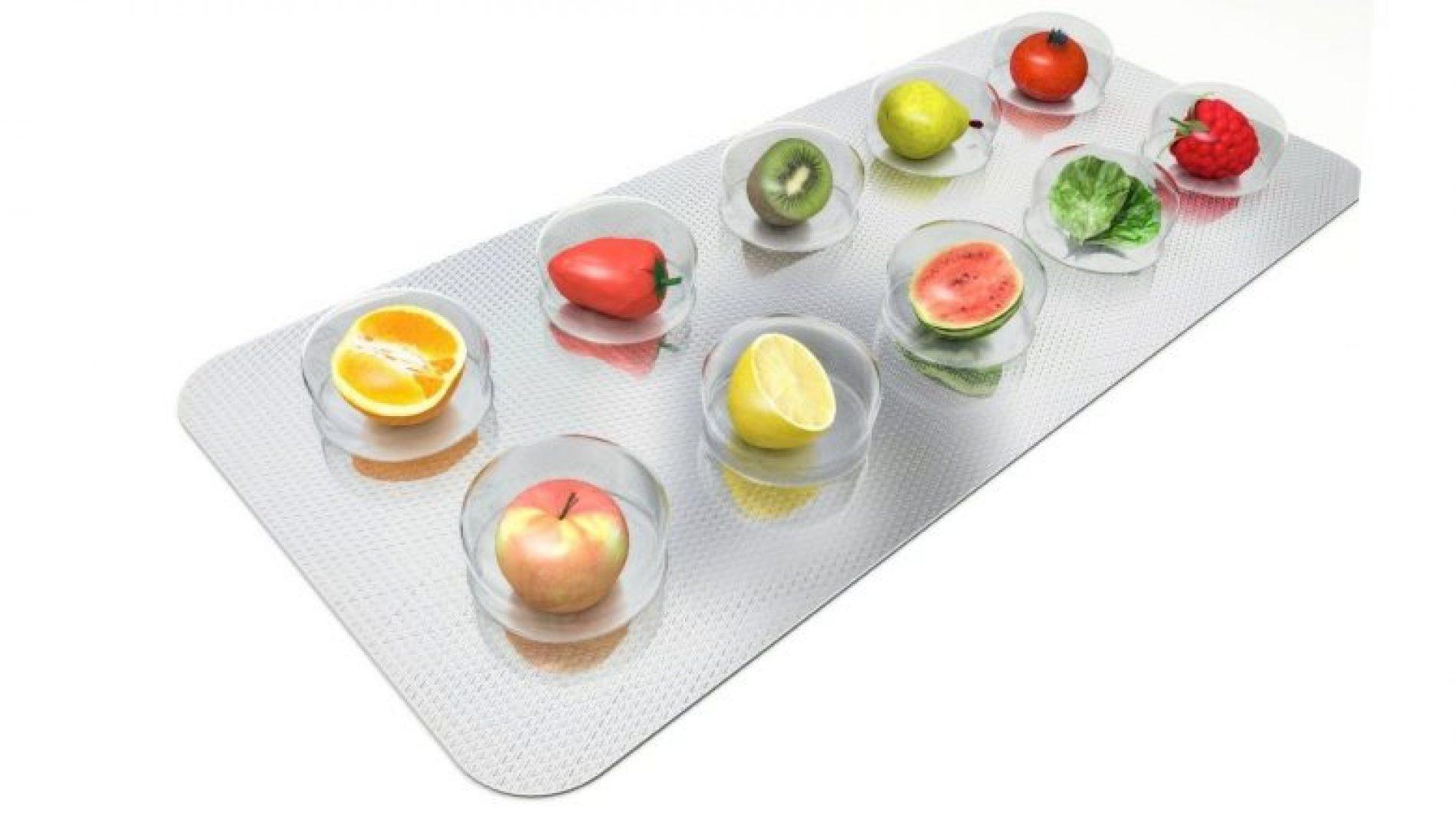 Mungesa e shtatë vitaminave kryesore çon në zhvillimin e këtyre sëmundjeve