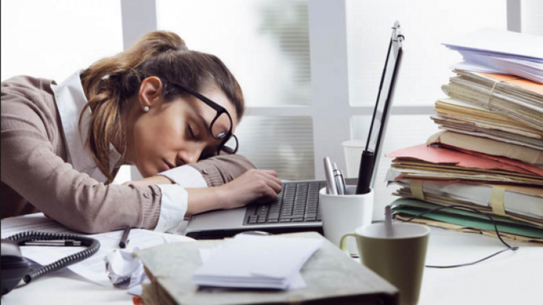 Këto janë pasojat e mungesës së gjumit