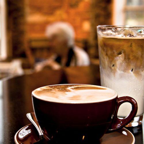 A është kafeina shatërvani i rinisë?