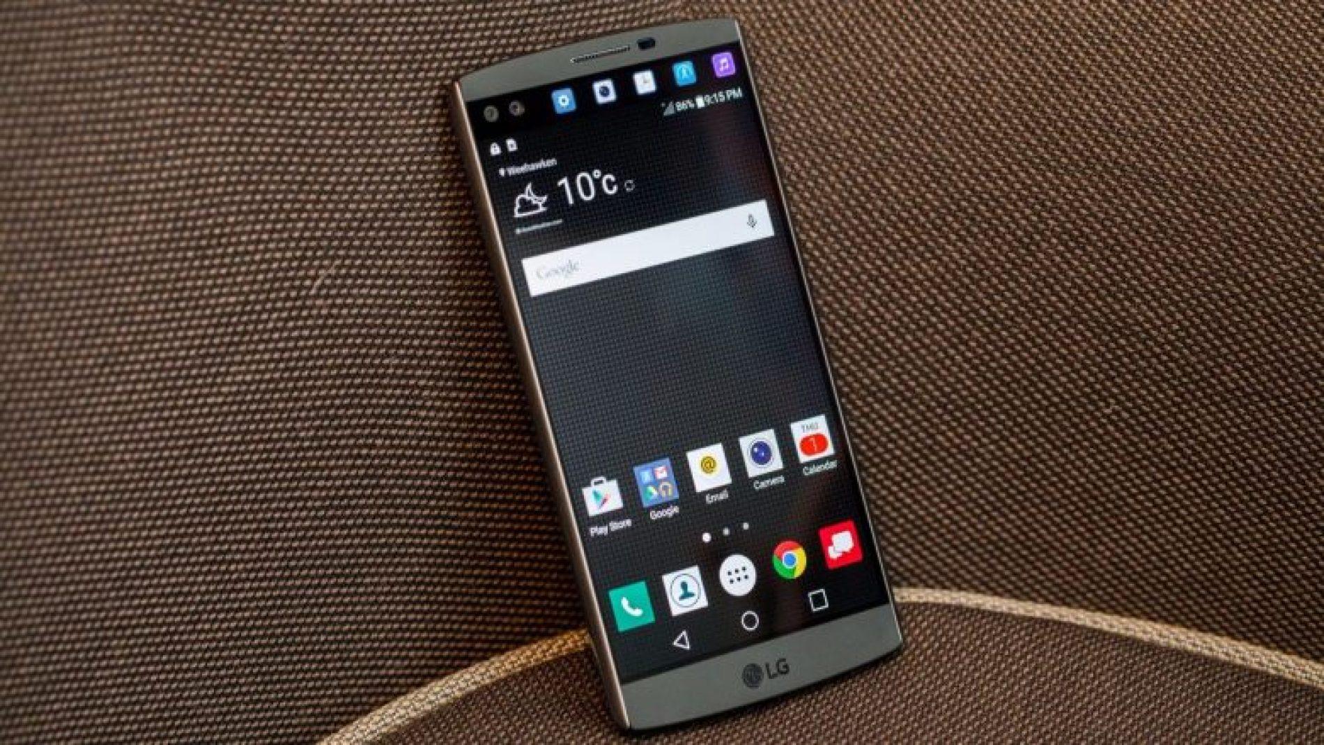 LG G6 vjen edhe me Google Assistant