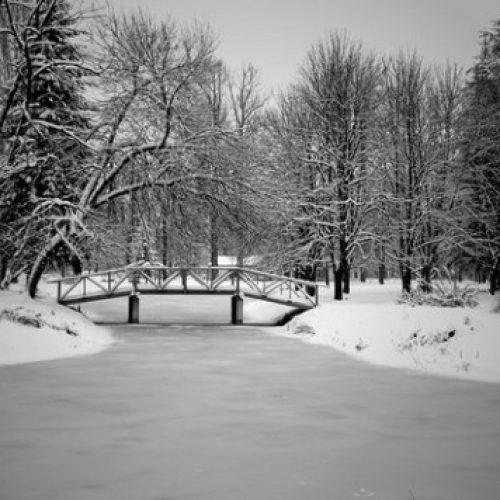 Maqedoni, shtresa e dëborës deri nesër do të rritet deri në 40 centrimetra