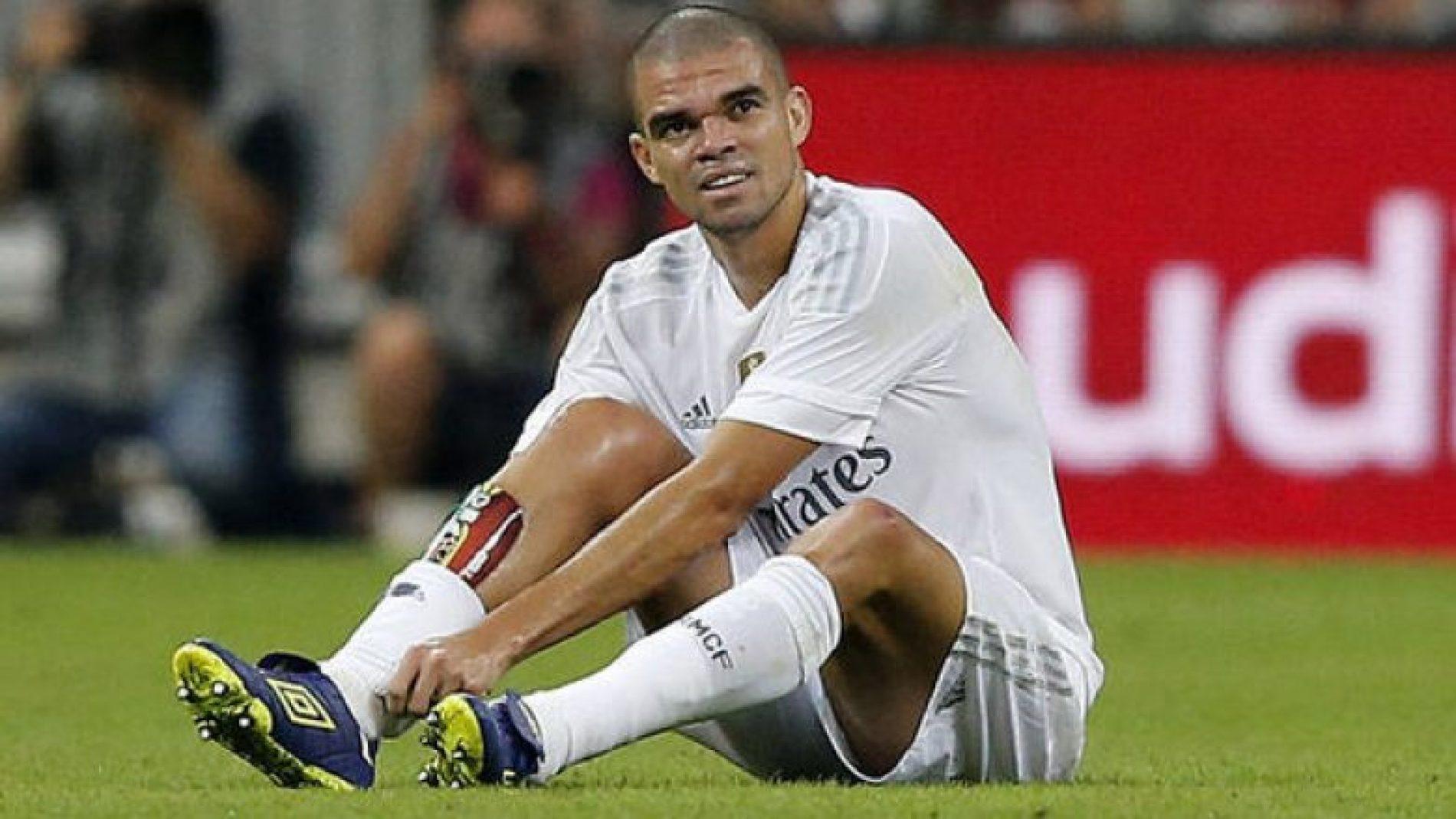 Reali edhe disa javë pa Pepen