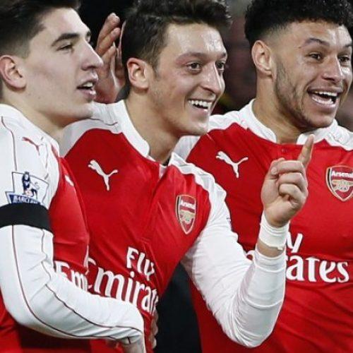 Liverpooli ofertë për lojtarin e Arsenalit