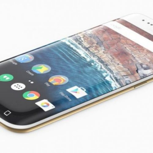 Galaxy S8 shfaqet me një foto të re në publik (FOTO)
