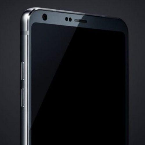 LG G6 vjen me Snapdragon 821 dhe 4GB RAM