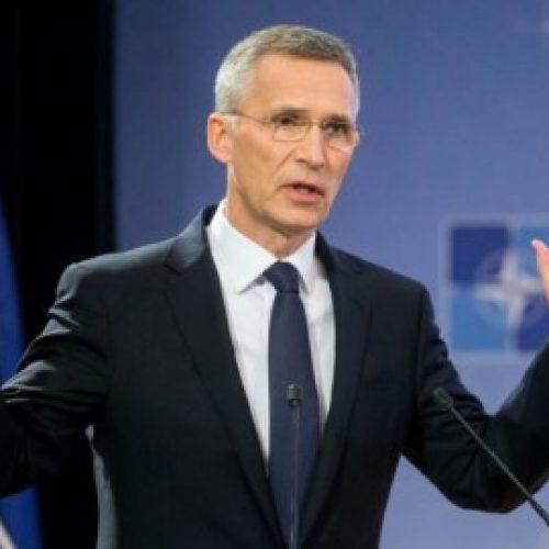 NATO dënon dhunën në Kuvend: Të respektohen proceset demokratike