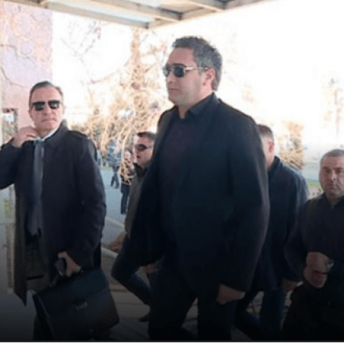 """""""Trust"""", Sead Koçan kthehet në bankën e të akuzuarve"""