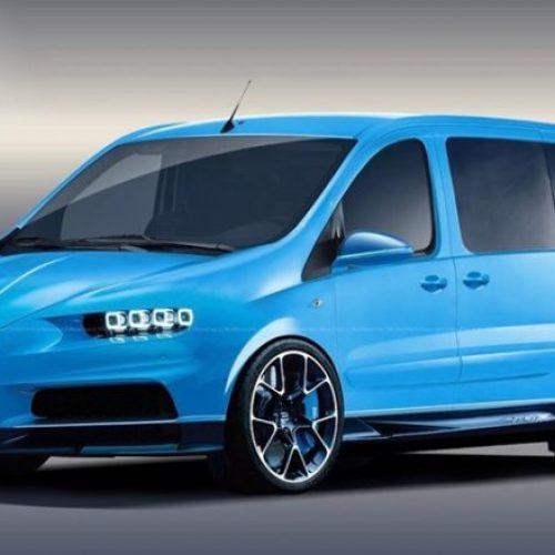 Nga Bugatti deri te Porsche, si do të dukeshin super-makinat të shndërruara në furgona (Foto)