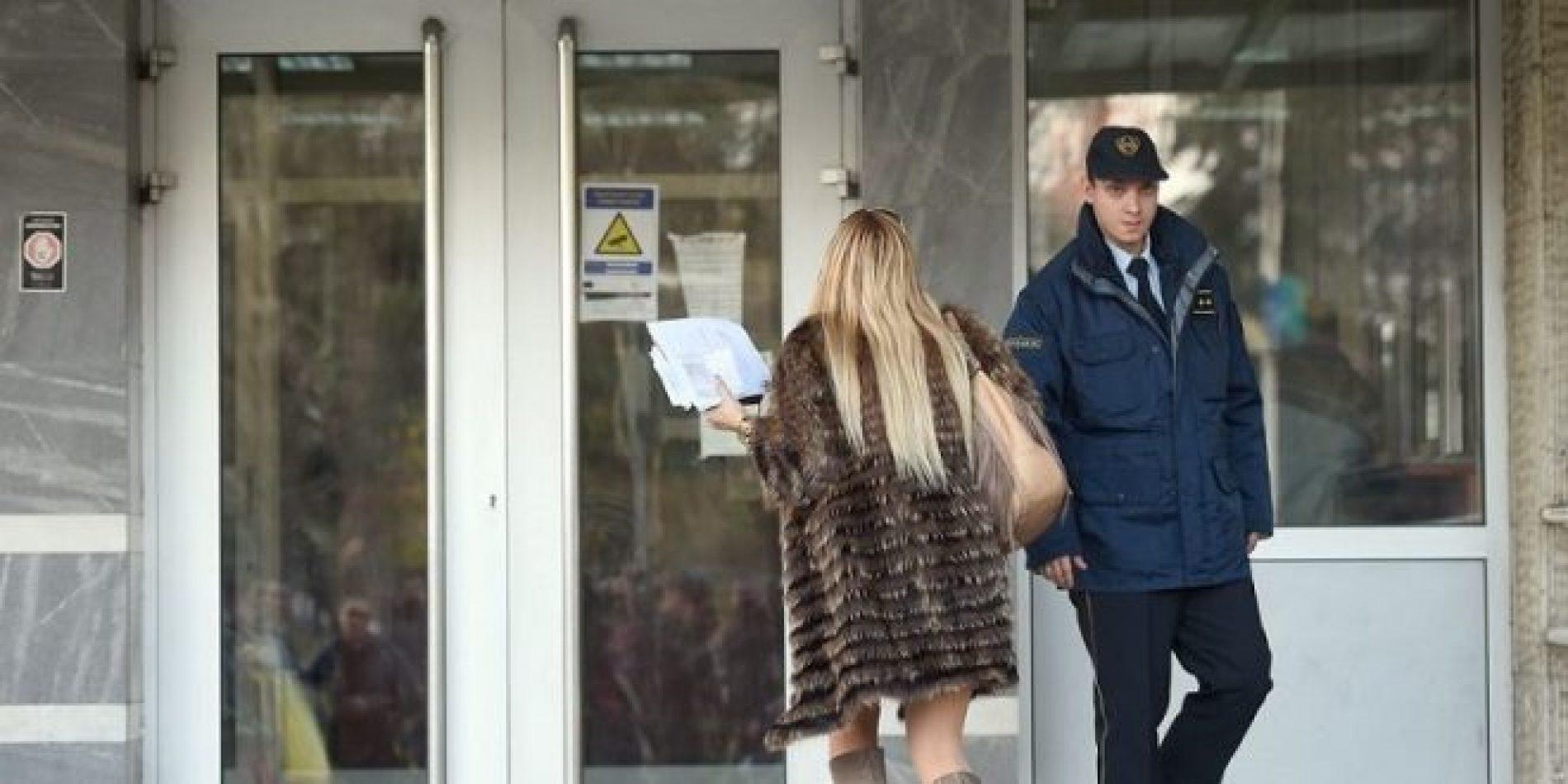 """Në Gjykatën Penale në Shkup mbahen seancat për lëndët """"Tenderët"""" dhe """"Transportuesi"""""""