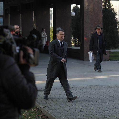 """""""TNT"""", Gruevski do t'i dëgjojë bombat për rrënimin e """"Kozmosit"""""""