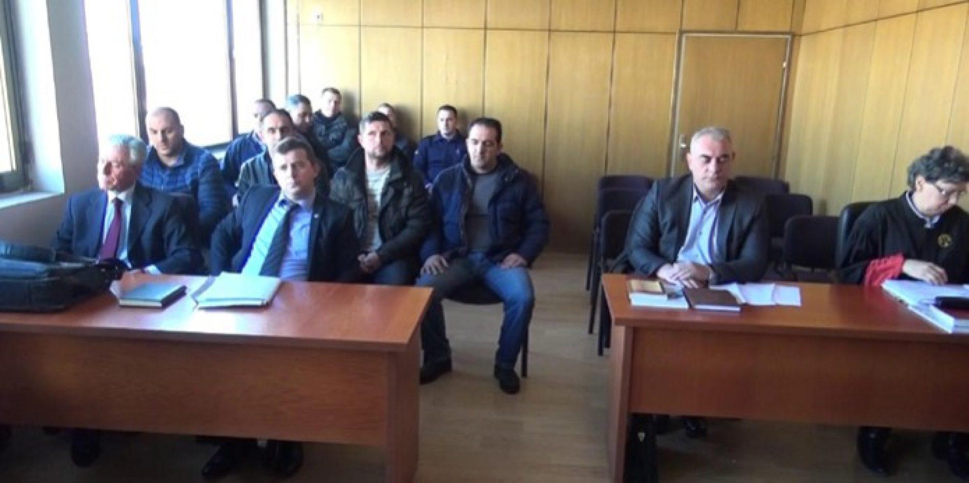 "Rasti ""Almiri"", Prokuroi refuzoi tërheqjen e prokurores Kusigureska"