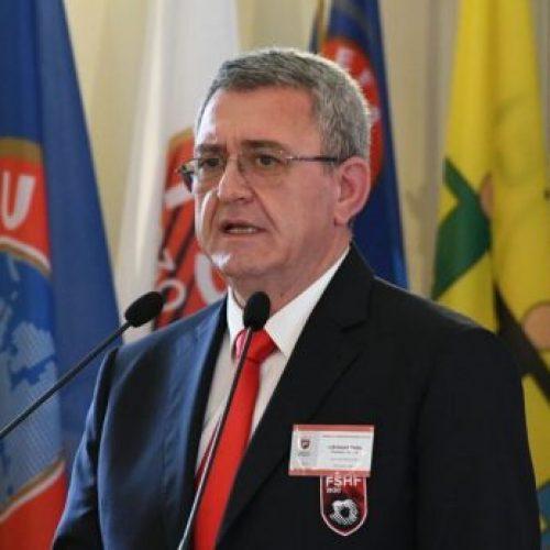 Duka: Synimi i Shqipërisë është Botërori