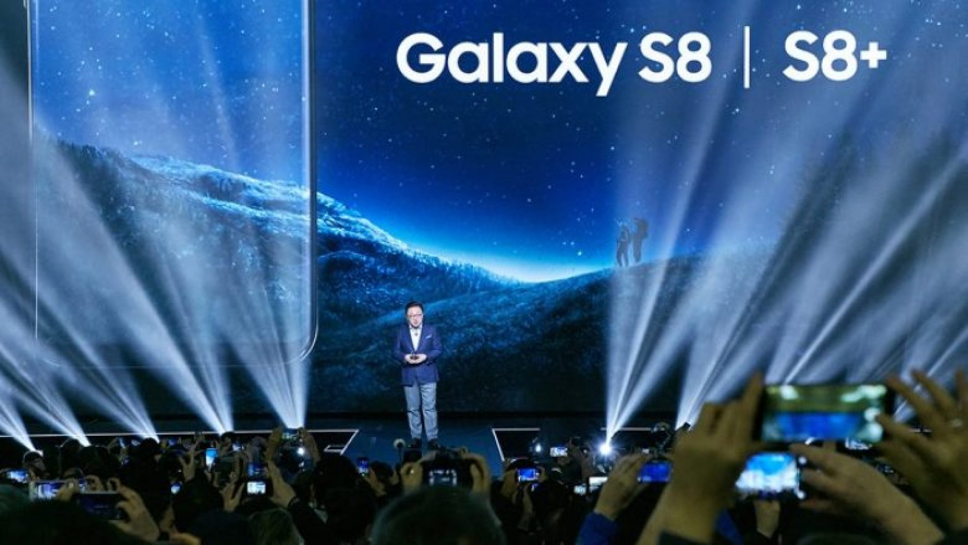 Android Oreo vjen në Galaxy S8 dhe Galaxy S8 Plus