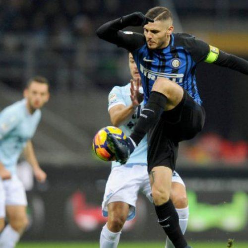Interi kërkon që ta anulojë klauzolën e Icardit, në plan rritja e pagës së lojtarit