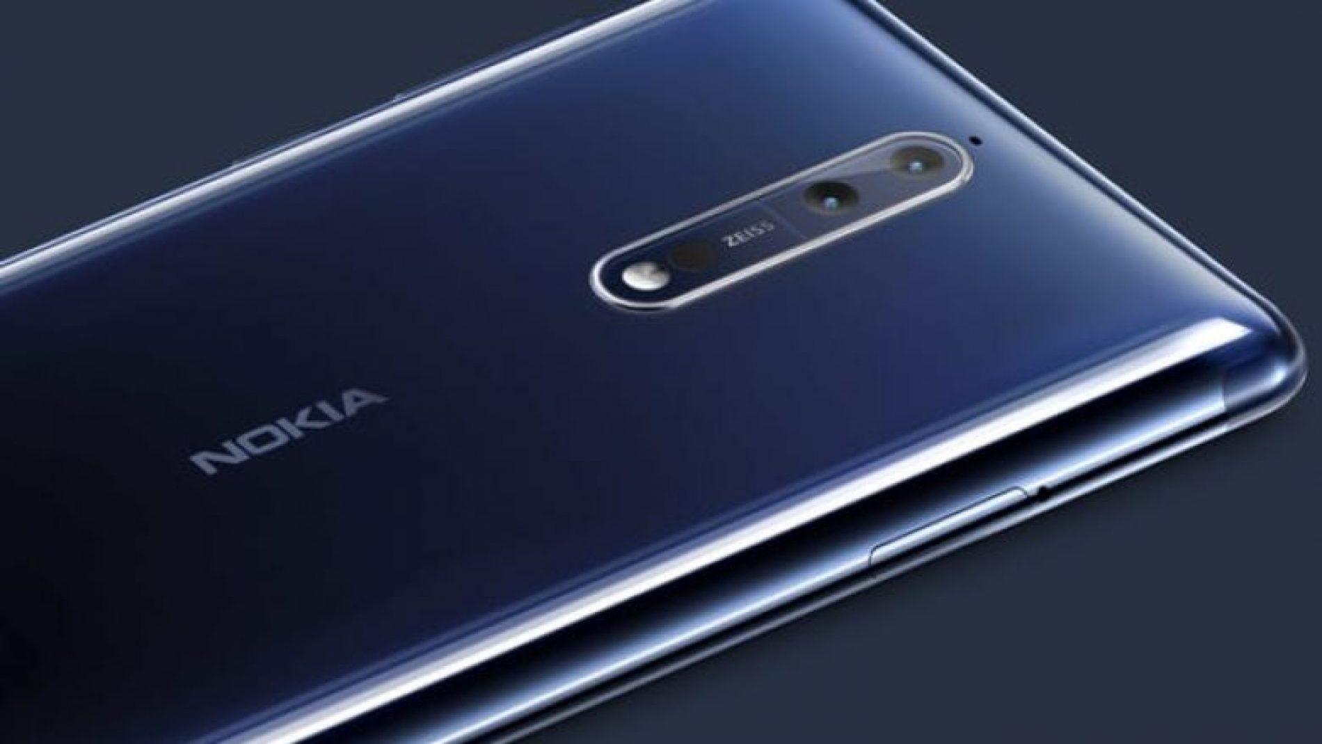 Nokia po rikthehet, shet telefona më shumë se HTC, Sony, Google dhe rivalët tjerë