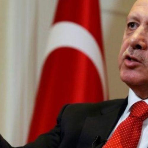 Erdogan kërcënon ushtarakisht edhe Greqinë: Jeni trima sa të shihni avionët tanë