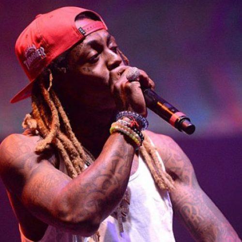 """Lil Wayne publikon këngën e re """"Vizine"""""""