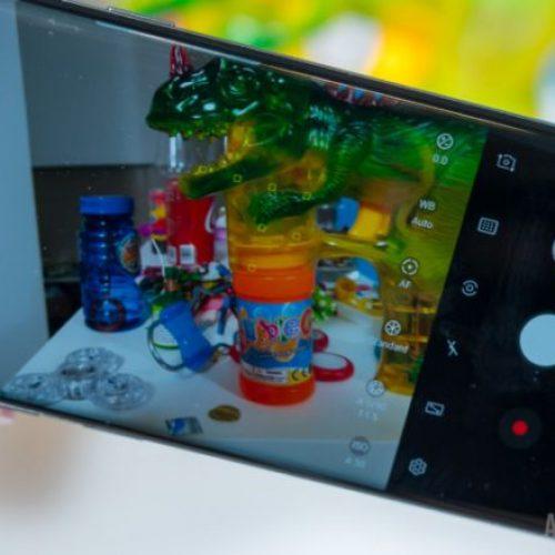 Samsung prezanton Galaxy S9 me një kamerë të fuqishme