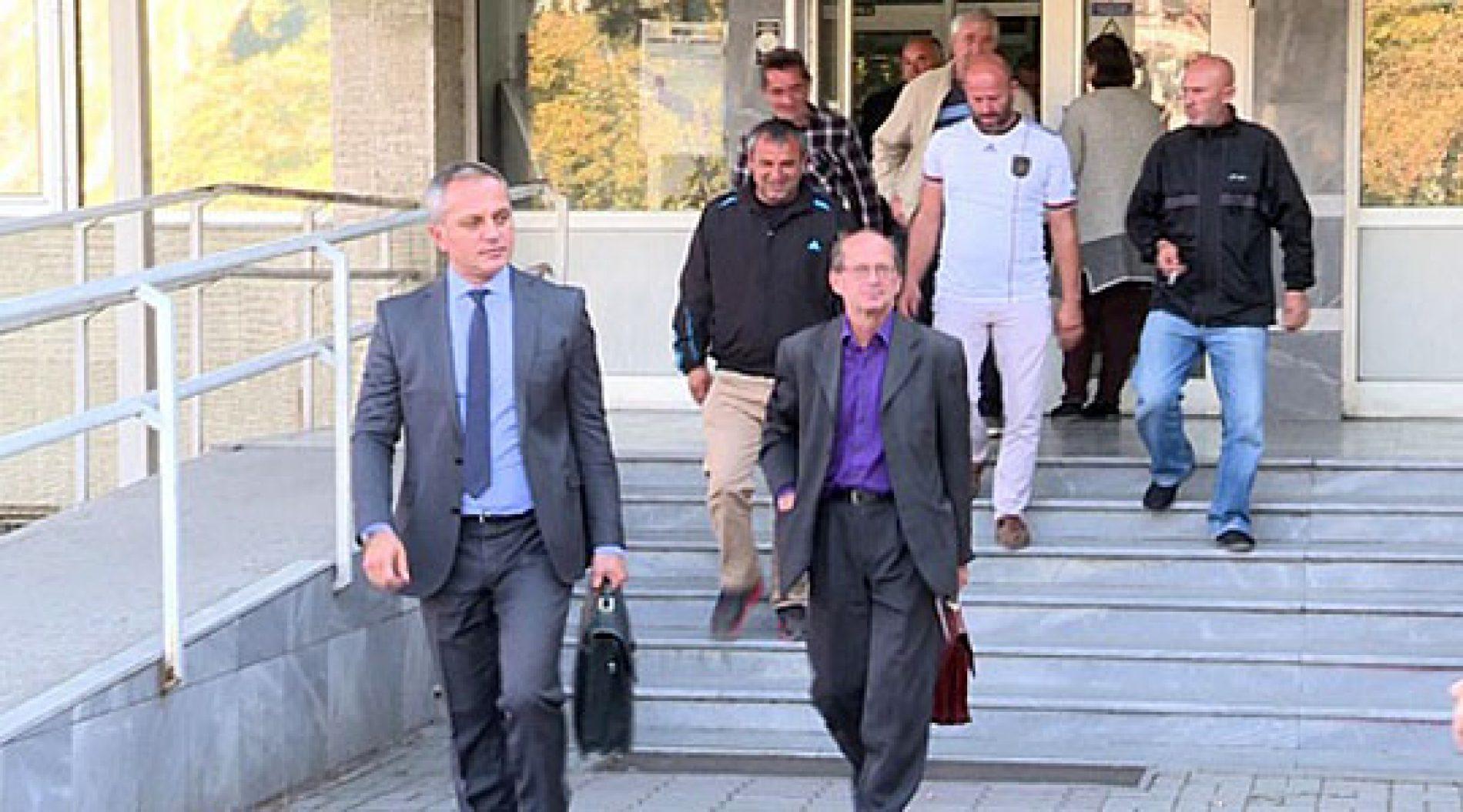 """Rasti """"Sopot"""": Mbrojtja i kërkon Mijallkovin dhe Jankullovskën si dëshmitarë"""