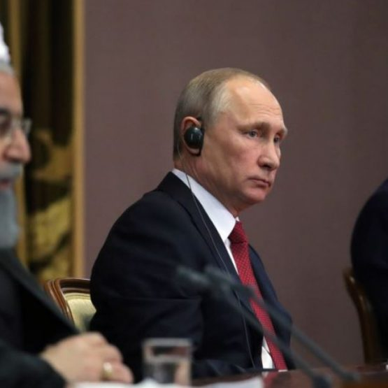 Putin, Rohan dhe Erdogan takohen së shpejti