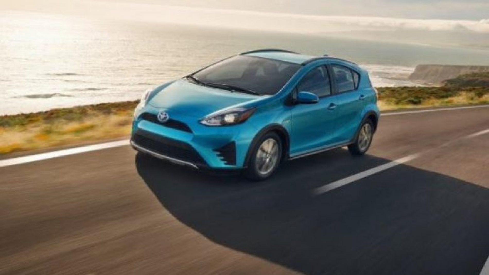 Toyota nuk do të shesë më vetura dizel në Evropë