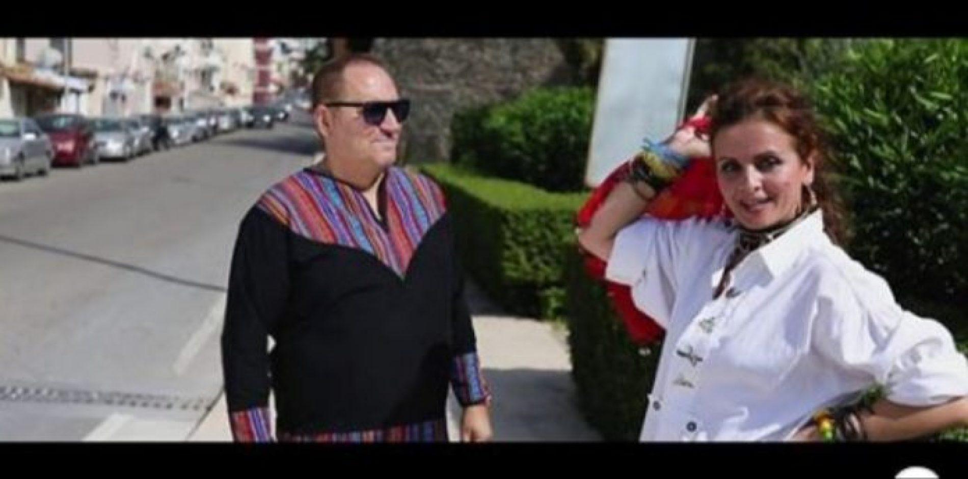 """Zyber Avdiu dhe Emine Toska publikojnë hitin e ri """"Si n'Dubai"""" (Video)"""